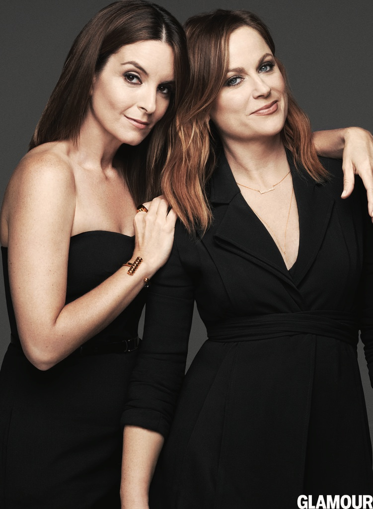 The Sisters co-stars talk to the magazine about working together