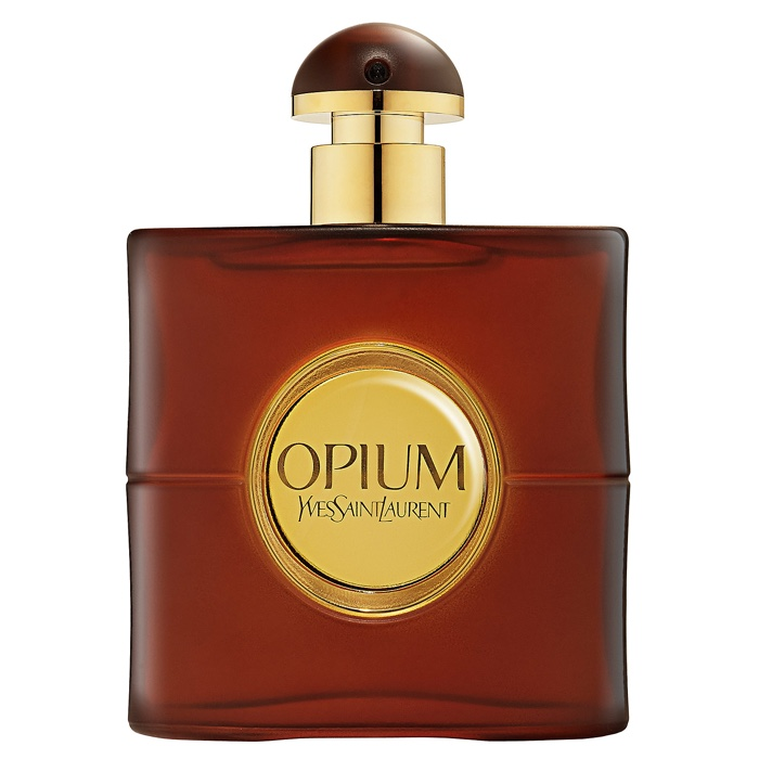 SHOP THE SCENT: YSL Opium available at Sephora