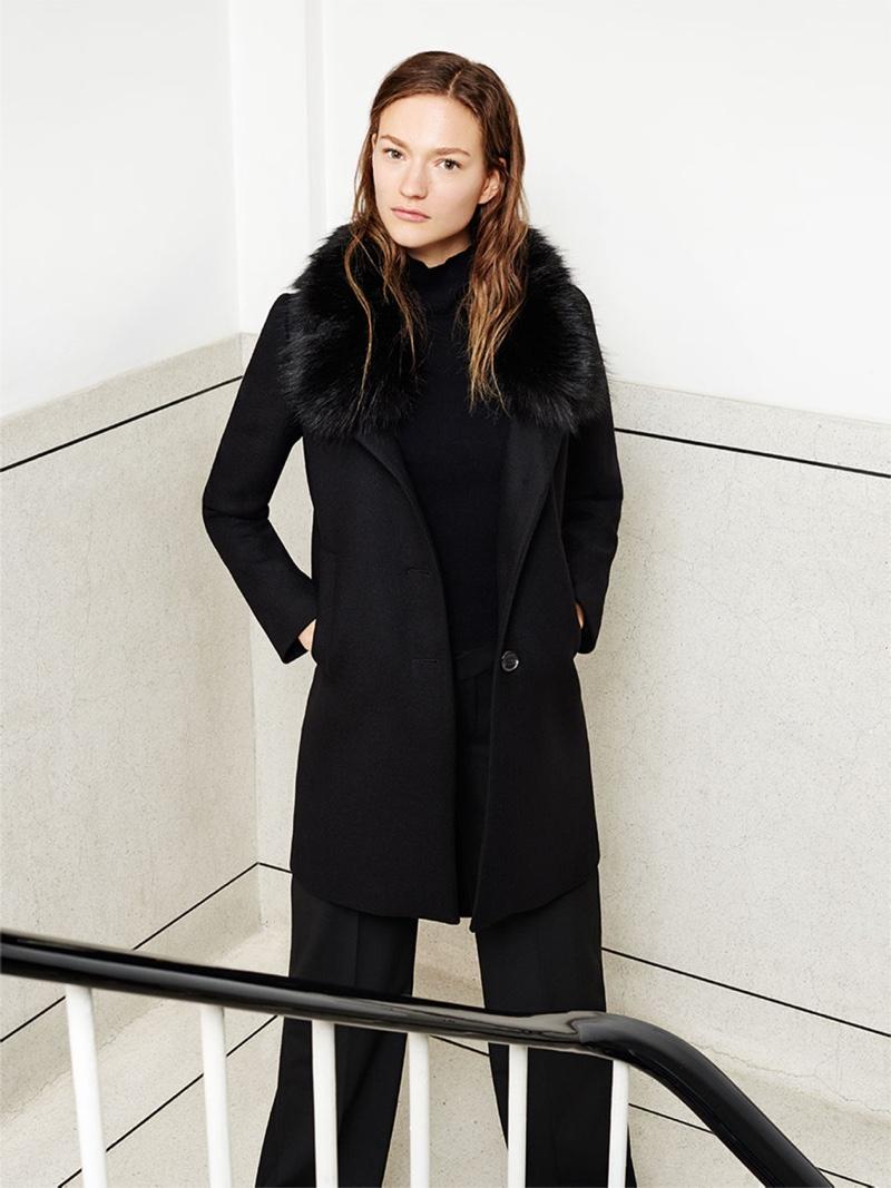 Zara Winter