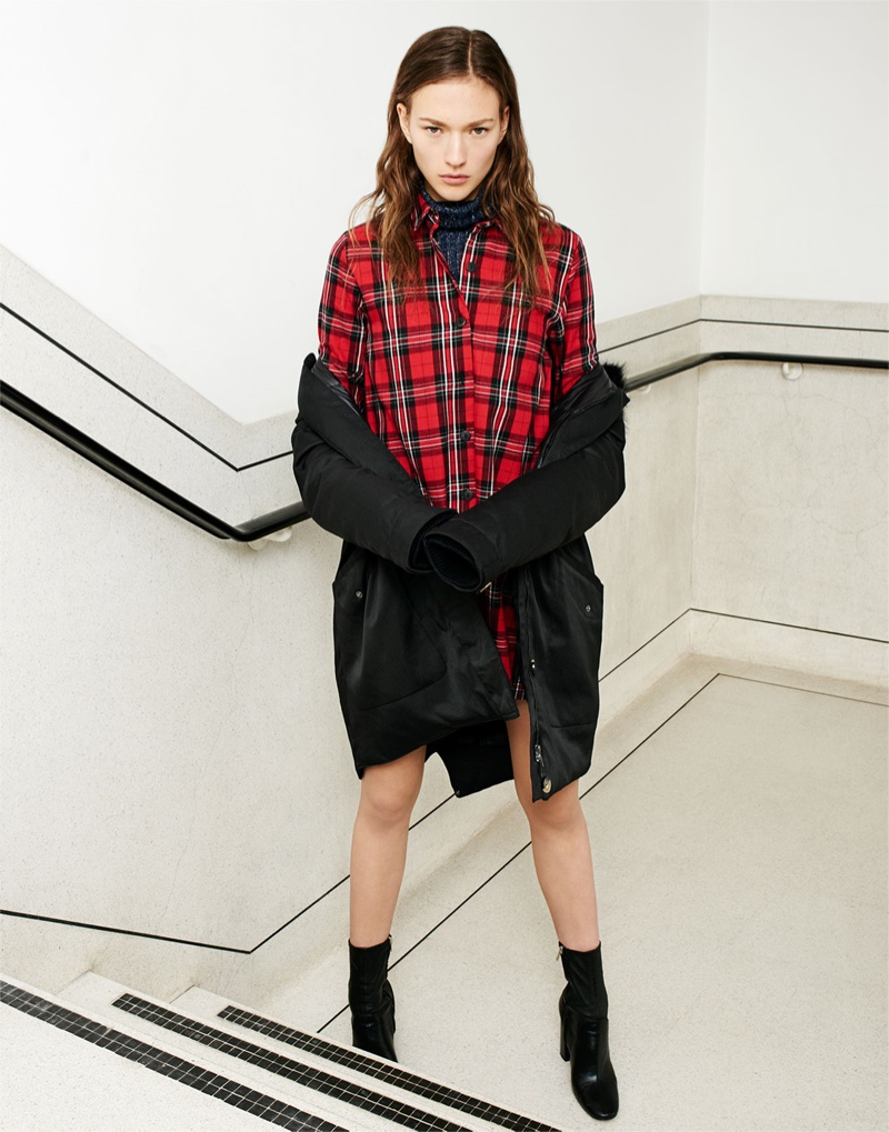 Zara-Winter-2015-Coats-Lookbook08
