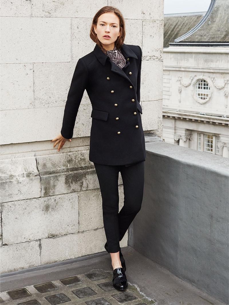 Zara-Winter-2015-Coats-Lookbook10