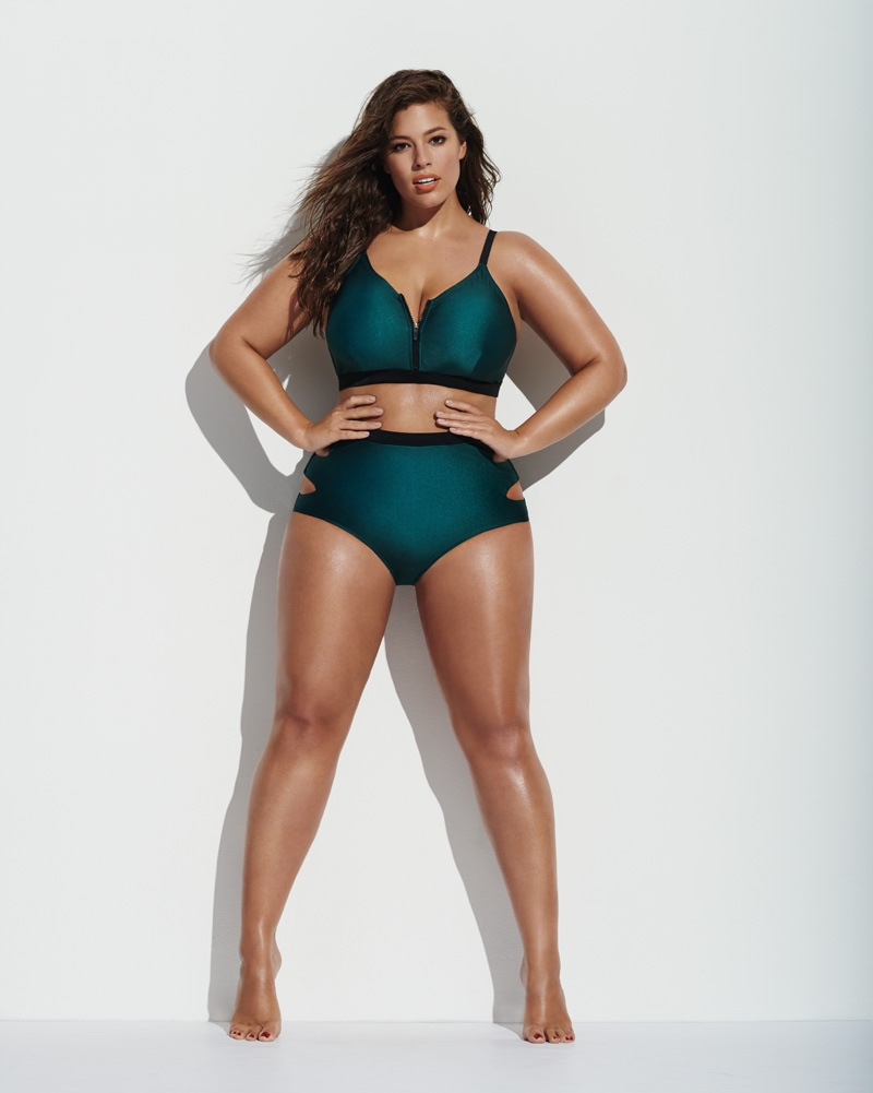 32ee35fb70 Ashley Graham Forever 21 Spring 2016 Campaign | Fashion Gone Rogue
