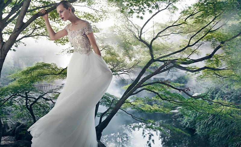 Mischka Wedding Dresses 54 Marvelous Badgley Mischka Dolores dress