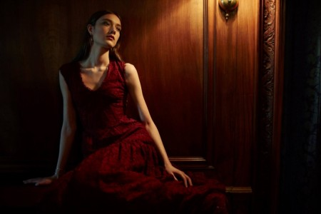 Evening Enchantment: Barneys Features Gorgeous Gowns