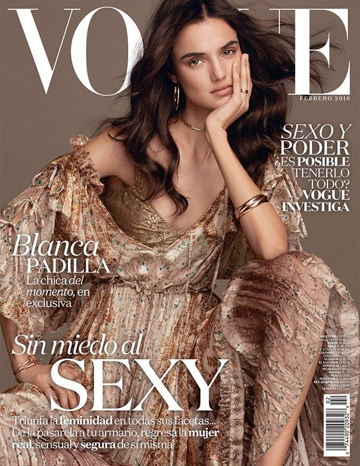 Styled Fashion Vogue Covers