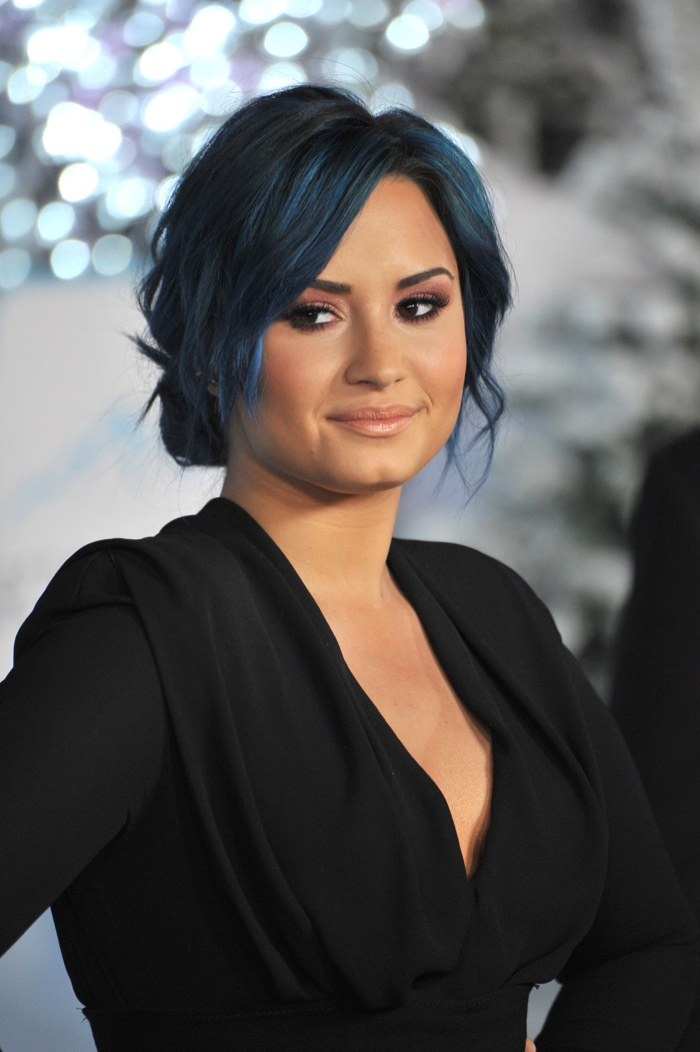 Demi Lovato Hair Timeline: Her Most Daring 'Dos