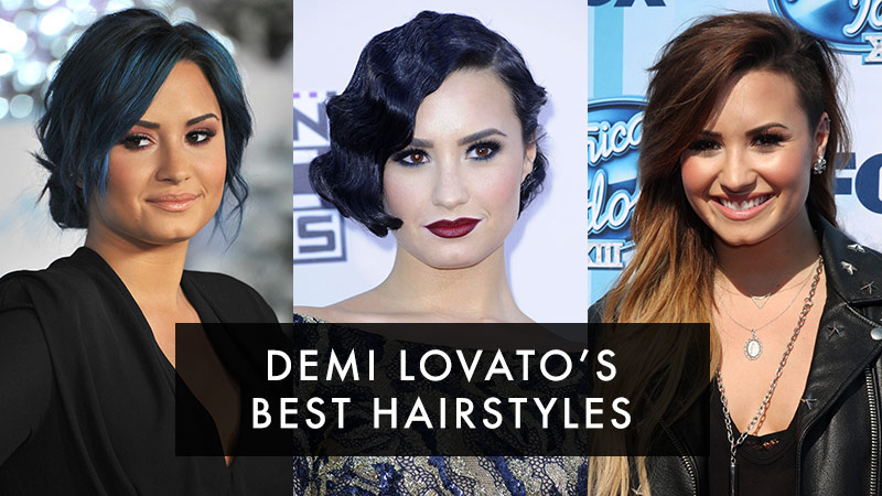 Demi-Lovato-Hair-Pictures