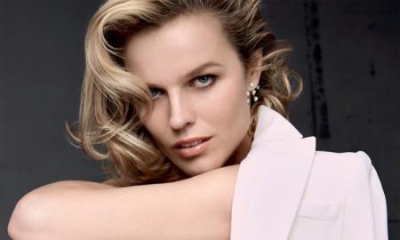 Eva Herzigova stars in Dior Capture Totale campaign