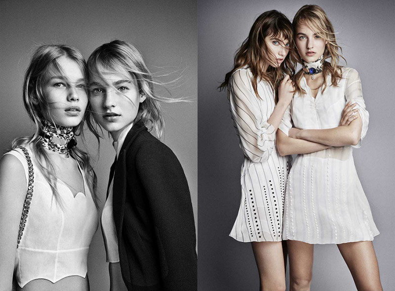 Dior Releases Spring 2016 Campaign