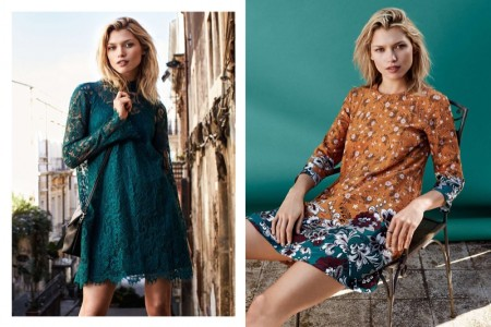 H&M Takes On the New Clothing Essentials
