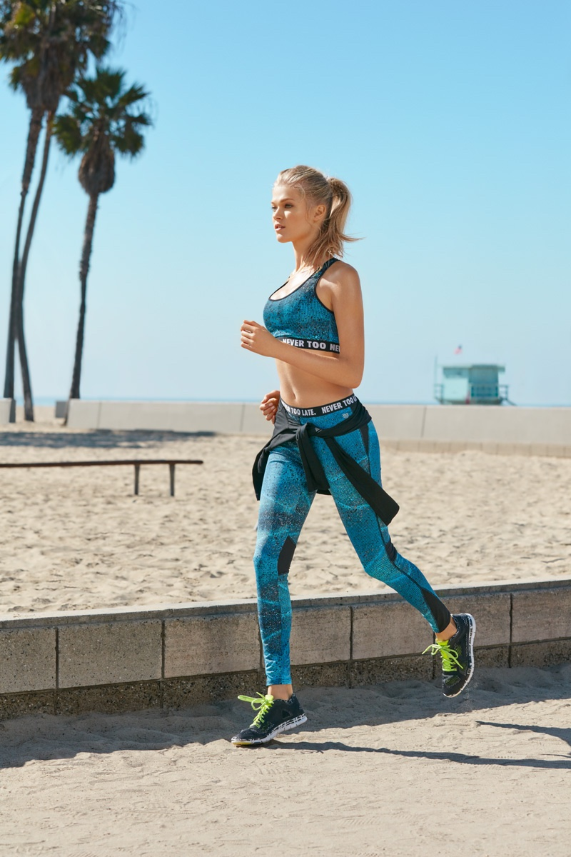 Keep Those #FitnessGoals With Forever 21's Latest Activewear
