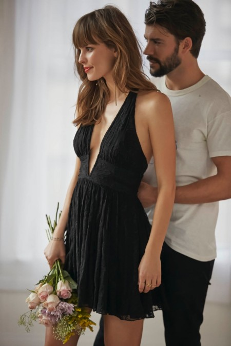 Get Ready for Valentine's with Free People's Latest Lingerie