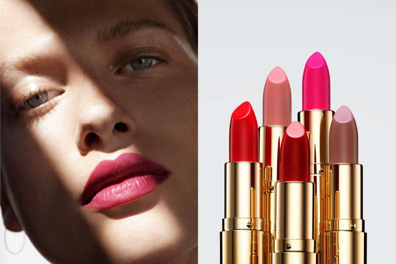 LIPS: H&M Beauty Cream Lipstick