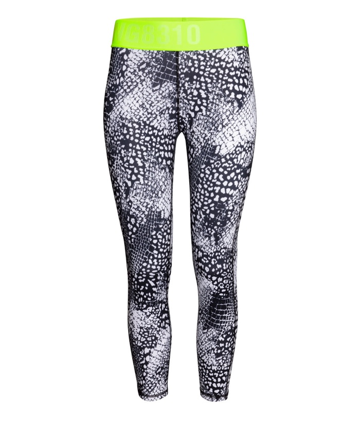 H&M Sport Leggings