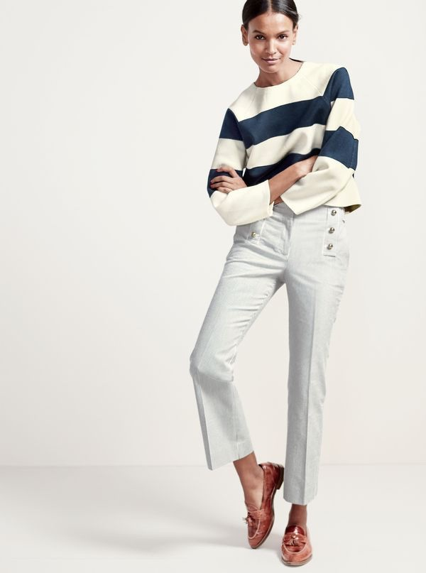 J Crew February 2016 Style Guide Women 39 S