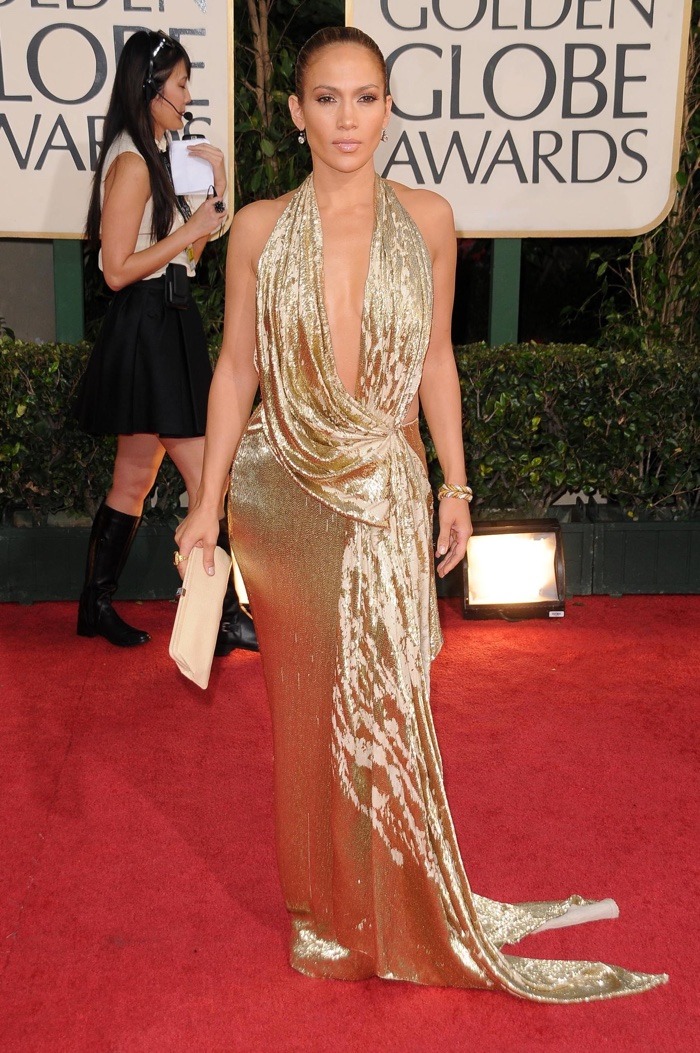 Jennifer lopez dresses fashion