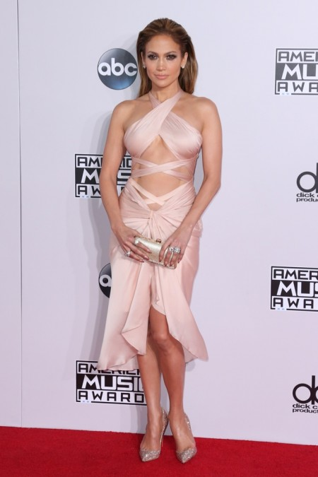 Jennifer Lopez's Most Memorable Red Carpet Dresses