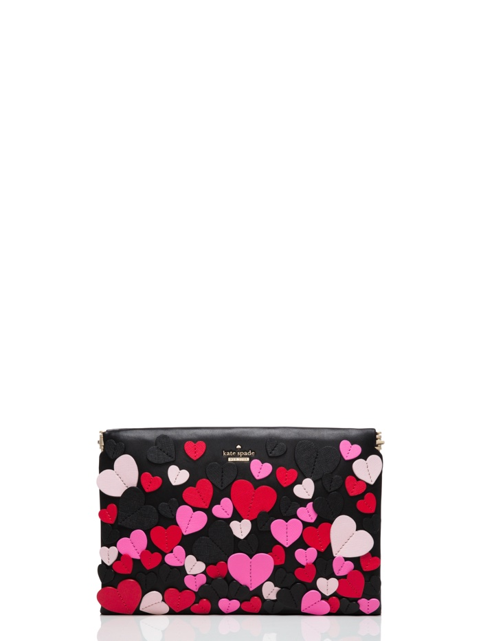 Queen of Hearts: 10 Valentine's Day Themed Accessories