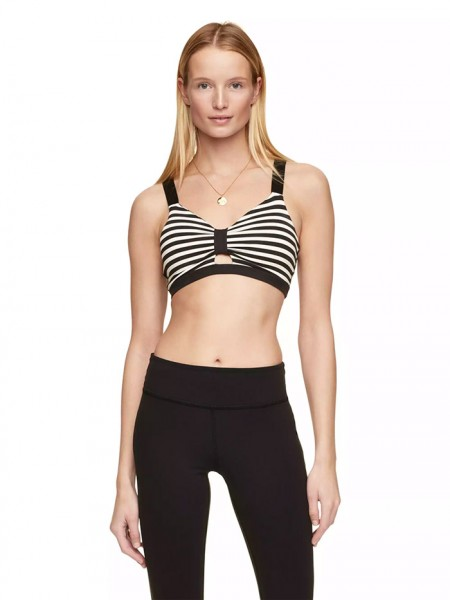 Just Landed: Kate Spade's Sporty Chic Activewear Collab
