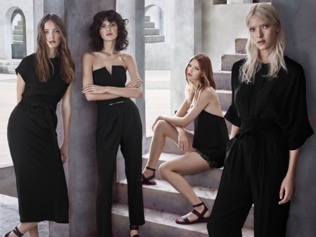 Kocca Releases Spring 2016 Campaign by Hunter & Gatti