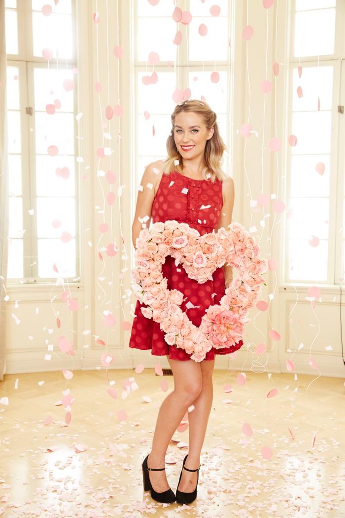Lauren Conrad X Minnie Mouse Clothing Shop