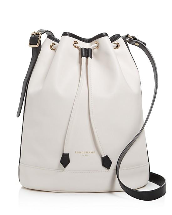 Longchamp Medium 2.0 Bucket Bag