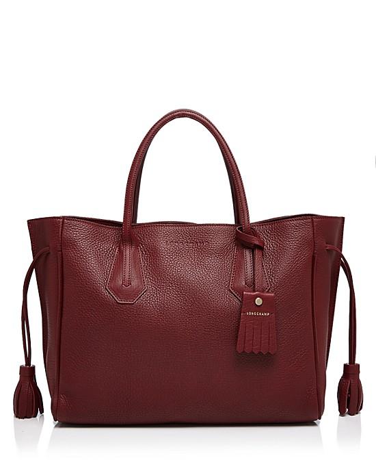 Longchamp Penelope Medium Tote