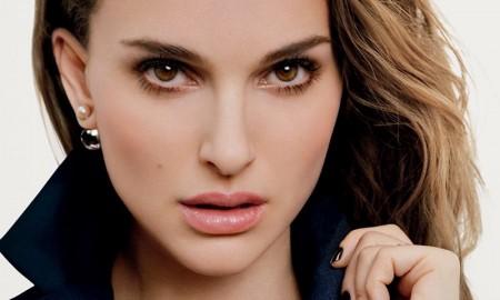 Natalie Portman stars in 2016 DiorSkin Forever Makeup campaign