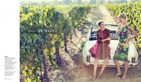 In Search of the Coast: Neiman Marcus Takes a Fashionable Road Trip