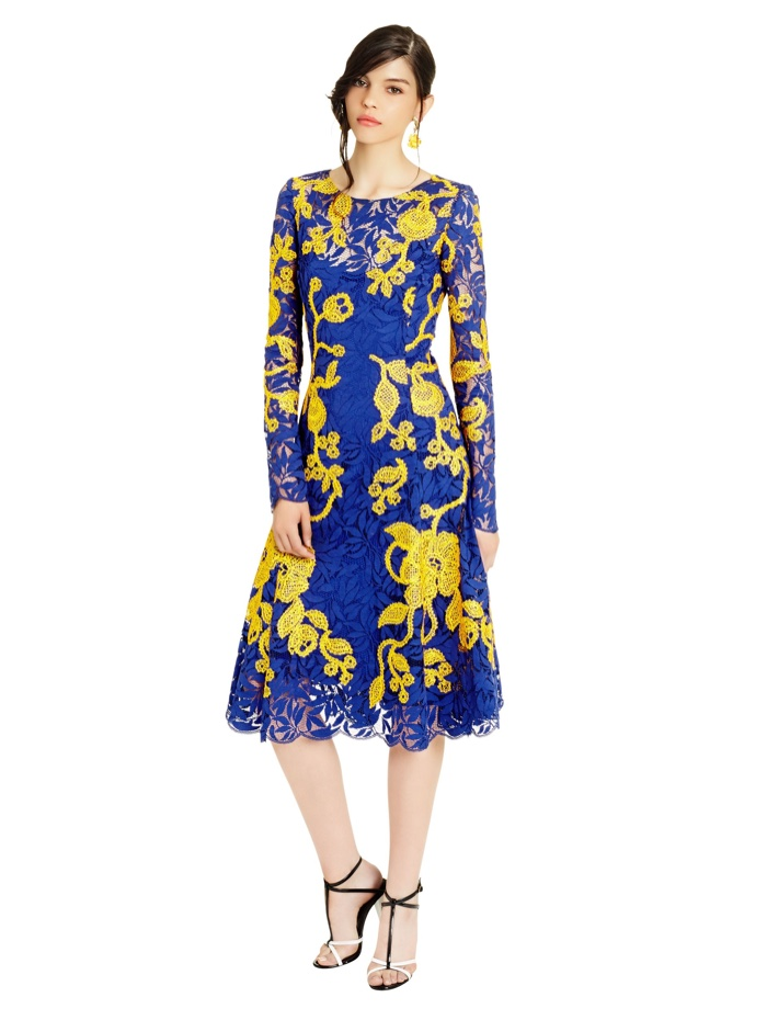 Blue or yellow dress – Dress online uk