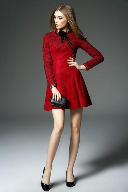 7 Cute Lace Dresses That Won't Break the Bank