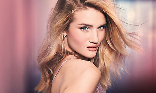 Rosie Huntington-Whiteley Now Has Her Own Makeup Line - See the Photos!