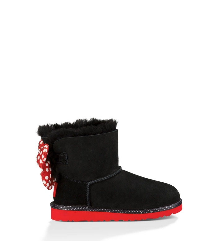 UGG x Disney Minnie Mouse Shoes Shop