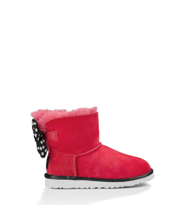 Ugg X Disney Minnie Mouse Shoes Shop Fashion Gone Rogue