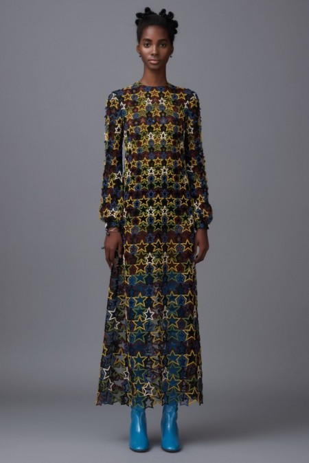 Valentino Pre-Fall 2016: Worldly Fashion