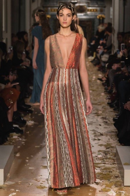 Valentino Spring 2016 Haute Couture: Free Spirit