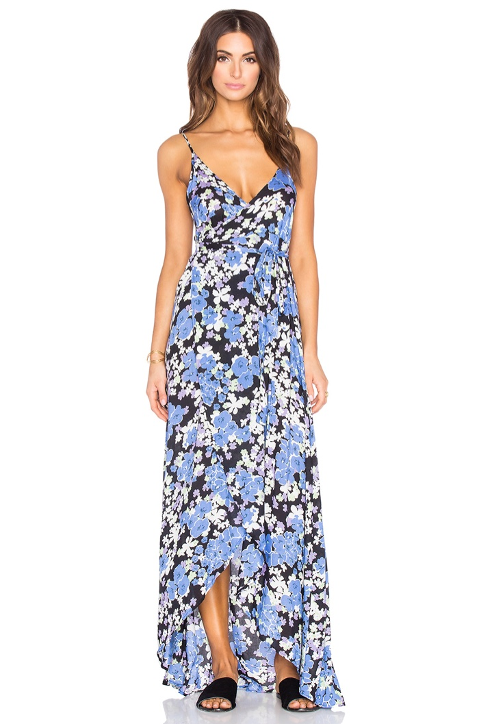 Wildfox Atlantis Maxi Dress