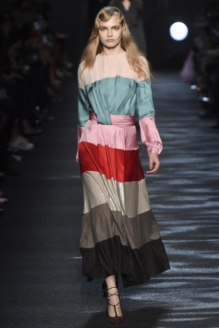 Blumarine Fall 2016 | Milan Fashion Week
