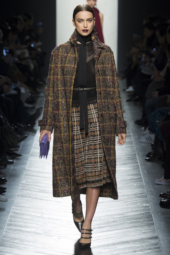 Bottega Veneta Fall 2016 - Milan Fashion Week