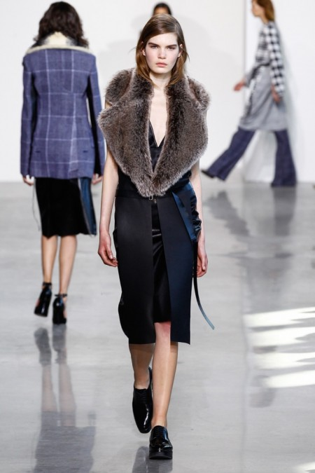 Calvin Klein Fall 2016 | New York Fashion Week