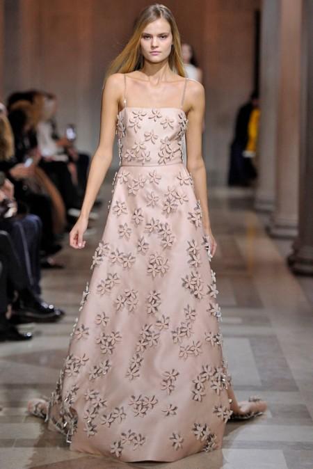 Carolina Herrera Fall 2016 | New York Fashion Week