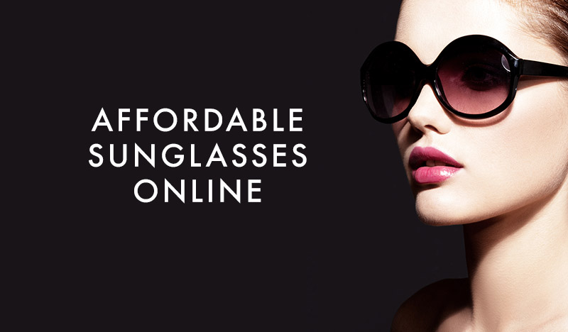 fashion sunglasses online  Best Places to Shop for Cheap Sunglasses