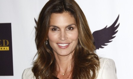 Cindy Crawford. Photo: Joe Seer / Shutterstock.com