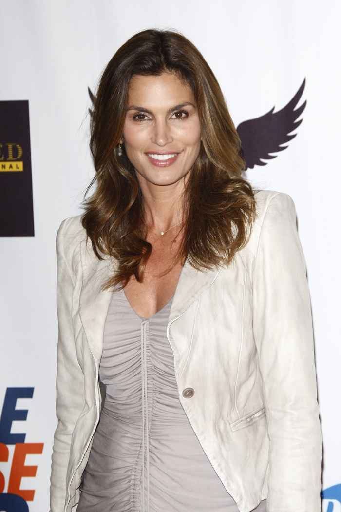 "Cindy Crawford is Retiring from Modeling: ""I Don't Want to Keep Proving Myself"""