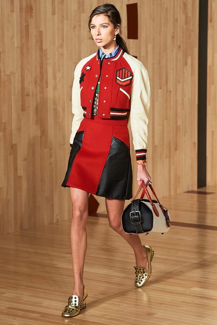 Coach 1941 Fall 2016 | New York Fashion Week