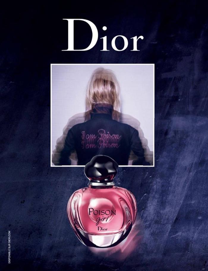 Dior Poison Girl perfume