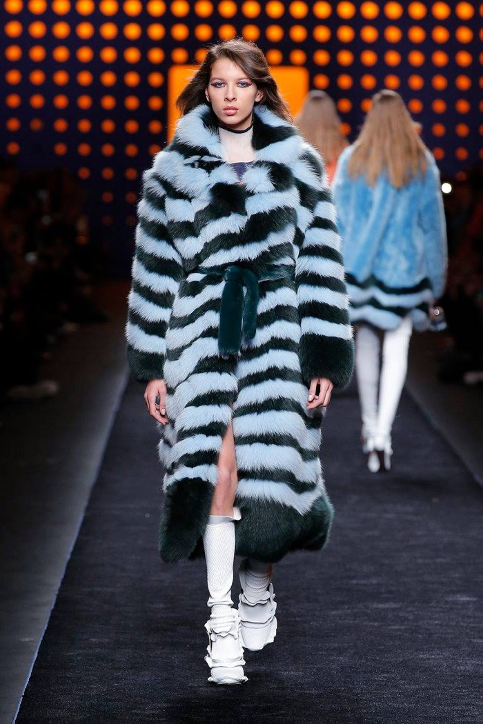 2016 Fall 2017 Winter Fashion Trends For Teens: Top Fall / Winter 2016 Trends From Milan Fashion Week
