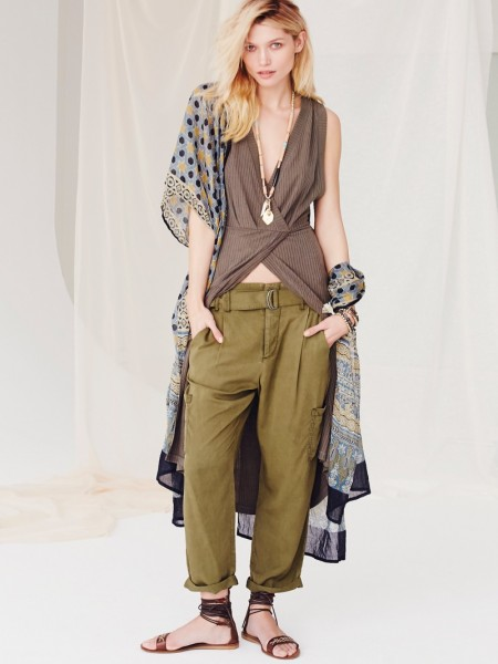 Channel Your Inner Bohème in Free People's New Arrivals