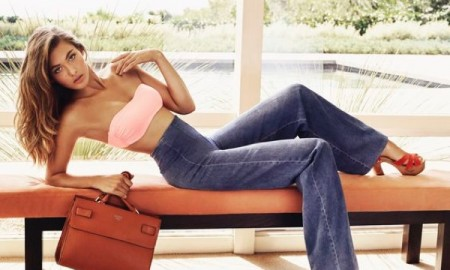 Guess Accessories spring-summer 2016 campaign