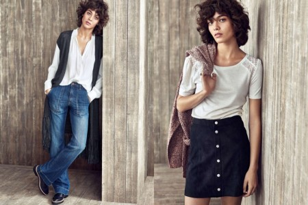 Spring Update: See H&M's New Arrivals